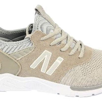 Lehoučké dámské běžecké boty EVOLVE šedé