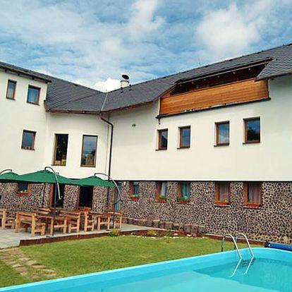 Stvořeno pro páry, rodiny i partu přátel: rozmanitá Dolní Morava v apartmánu s polopenzí