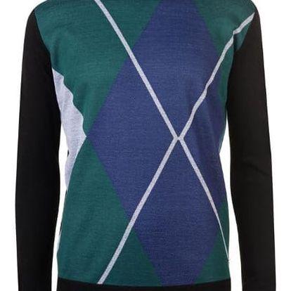 Pánský svetr Pierre Cardin Diamond vzor. 2