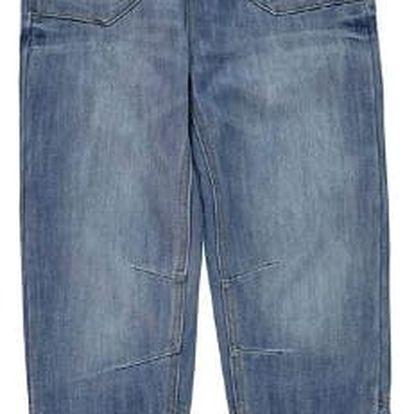Dětské kalhoty No Fear Jog světle modré