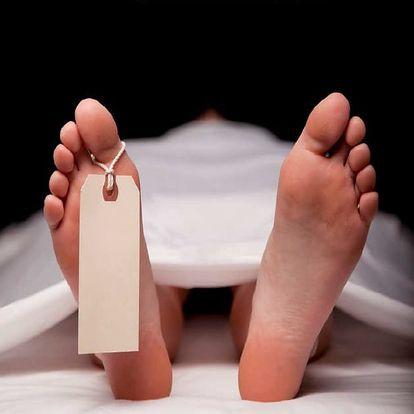 Elektronická kniha - Dotek smrti aneb cesta na onen svět