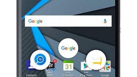 Mobilní telefon BlackBerry DTEK50 (Neon) (PRD-62981-004) šedý Software F-Secure SAFE, 3 zařízení / 6 měsíců v hodnotě 979 Kč + DOPRAVA ZDARMA