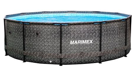 Marimex | Bazén Florida 3,66x0,99 m bez příslušenství RATAN | 10340213