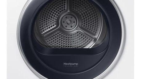 Sušička prádla Samsung DV90M5200QW/ZE bílá