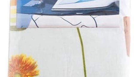 BRILANZ Potah na žehlící prkno 110 x 30 cm, rozměr 114 x 34 cm 01DC34F3