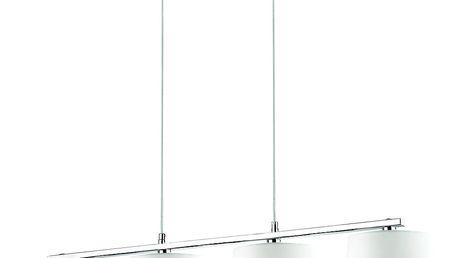 Bílé stropní svítidlo Evergreen Lights Elegant
