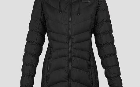 Kabát Loap ICRENA Černá
