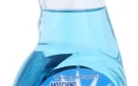 Moschino Fresh Couture 100 ml toaletní voda pro ženy