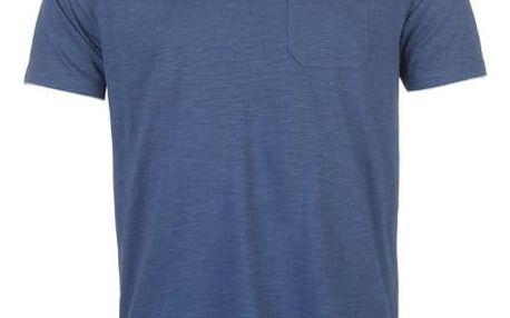 Pánské tričko Pierre Cardin Layered tmavě modré