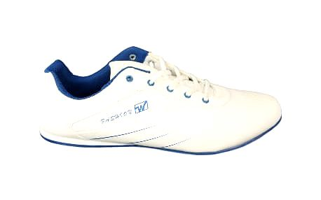 Pánské sportovní boty nadměrné velikosti