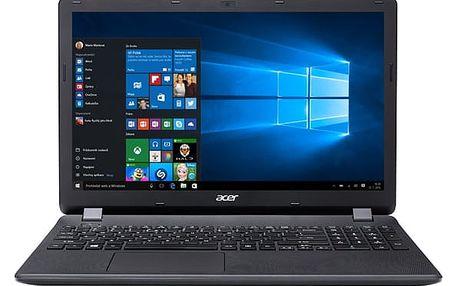 Notebook Acer Extensa 15 (EX2519-P1PR) černý (NX.EFAEC.028)