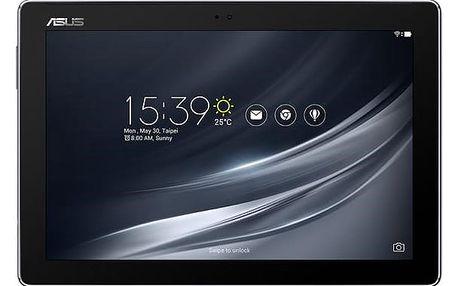 Dotykový tablet Asus 10 Z301MFL-1H018A (Z301MFL-1H018A) šedý SIM karta T-Mobile 200Kč Twist Online Internet v hodnotě 200 Kč + DOPRAVA ZDARMA