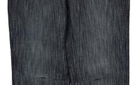 Dětské kalhoty Lee Cooper černé