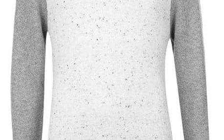 Dámský svetr SoulCal Fashion šedý