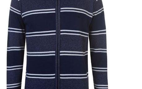Pánský svetr na zip Lee Cooper