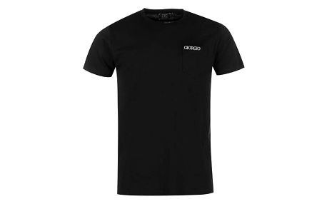 Pánské tričko GIORGIO černé