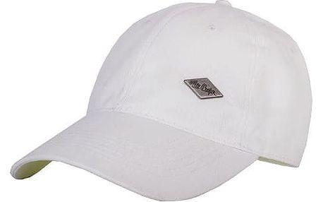Značková kšiltovka Lee Cooper bílá
