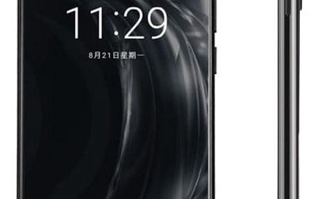 Mobilní telefon Doogee MIX Lite Dual SIM 2 GB + 16 GB (6924351622909) černý Software F-Secure SAFE, 3 zařízení / 6 měsíců v hodnotě 979 Kč