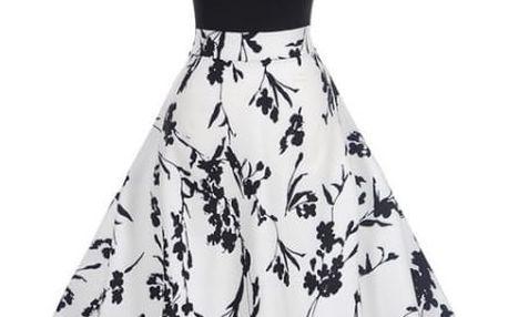 Elegantní šaty Bridget