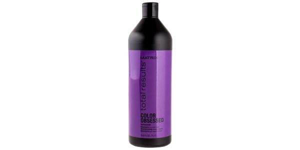 Matrix Total Results Color Obsessed 1000 ml šampon pro ženy