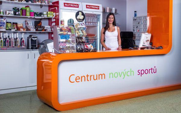 Centrum nových sportů