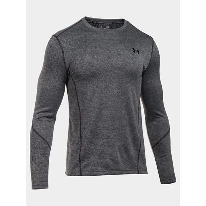 Tričko Under Armour Coldgear Grid Fitted LS Barevná