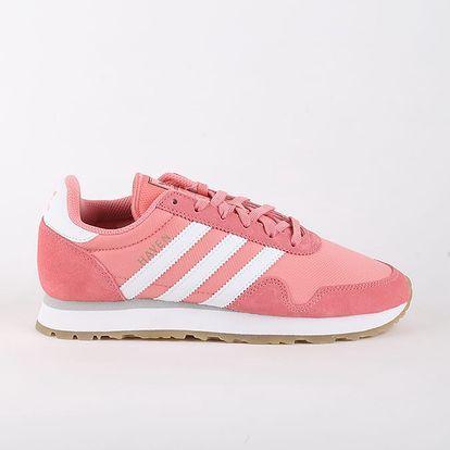Boty adidas Originals HAVEN W Růžová