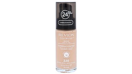Revlon Colorstay Combination Oily Skin 30 ml makeup 220 Natural Beige W