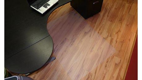 Ochranná podložka pod křesla a židle 140 x 100 cm