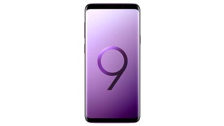Mobilní telefon Samsung Galaxy S9+ (G965F) fialový (SM-G965FZPDXEZ)