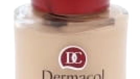 Dermacol 24h Control 30 ml makeup pro ženy 2K
