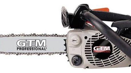 GTM GTC 36, benzínová