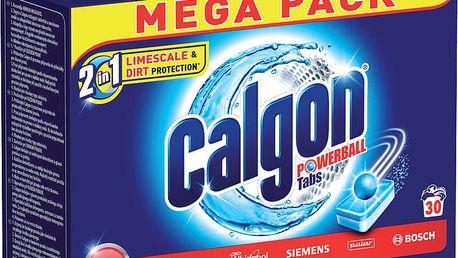 CALGON Tabs 30 ks - prací tablety
