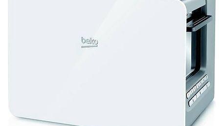 Beko TAM6202W bílý