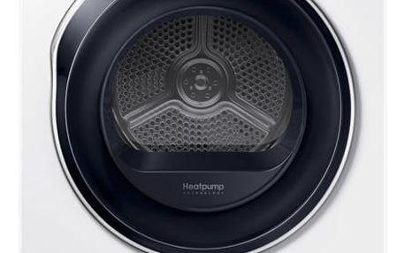 Sušička prádla Samsung DV90M6200CW/ZE bílá