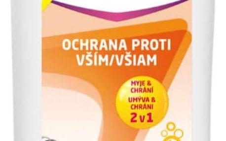 PARANIT Preventivní šampon 200 ml