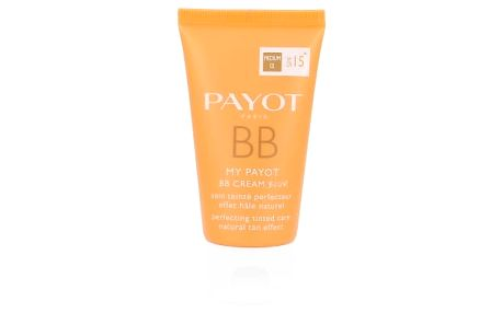 PAYOT My Payot BB Cream Blur SPF15 50 ml bb krém pro ženy 02 Medium
