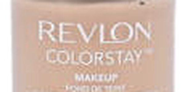 Revlon Colorstay Combination Oily Skin 30 ml makeup 220 Natural Beige W