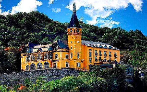 Hotel a Restaurant Větruše