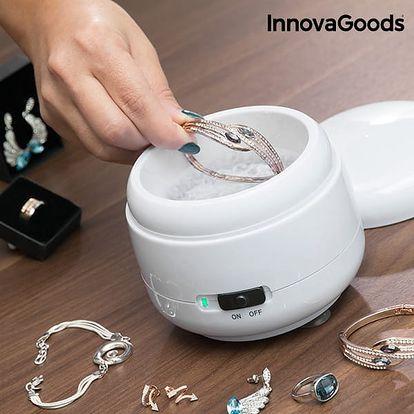 Ultrazvukový Čistič Šperků InnovaGoods