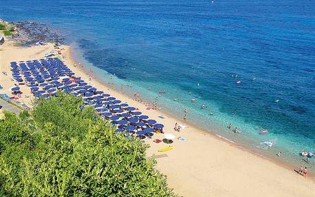 Palmasera Village - klubová dovolená přímo u moře s ultra all inclusive službami