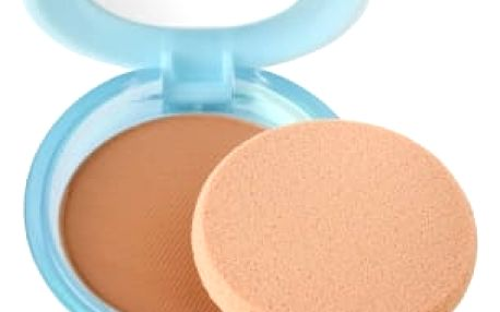 Shiseido Pureness Matifying Compact Oil-Free 11 g pudr pro ženy 10 Light Ivory
