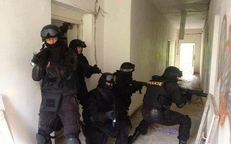 SWAT - jednotka rychlého nasazení