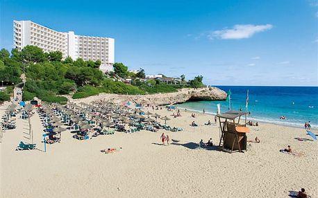 Globales América - 4* hotel s all inclusive službami a v blízkosti pláže