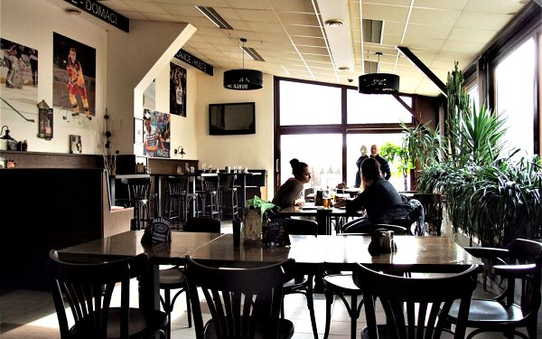 Restaurace Union