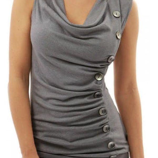 Dámské tričko Madeleine - 6 barev