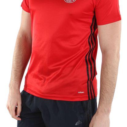 Pánské sportovní tričko Adidas Performance Jersey