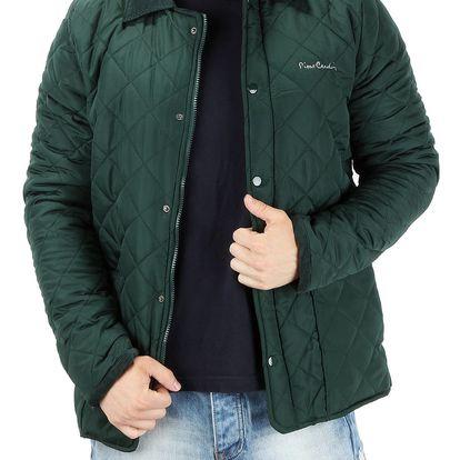 Pánská podzimní bunda Pierre Cardin