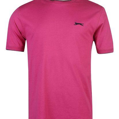 Pánské volnočasové triko Slazenger