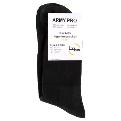 Ponožky Army Pro